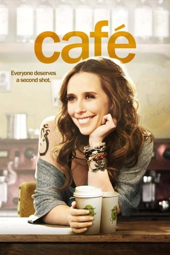 Poster of Cafe