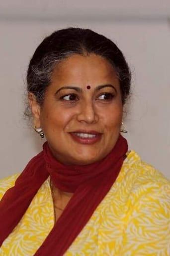 Image of Mona Ambegaonkar