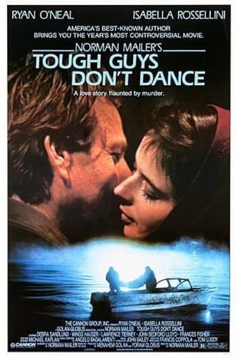 Poster of Tough Guys Don't Dance