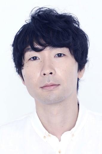 Image of Akinori Egoshi