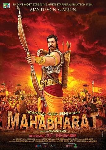 Mahabharat poster
