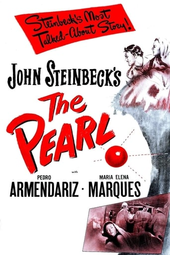Poster of The Pearl