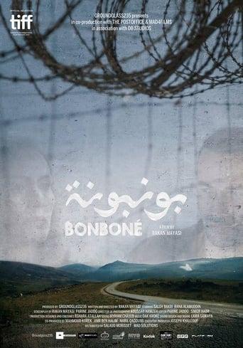Poster of Bonboné