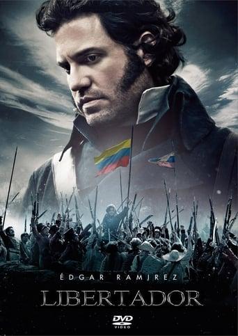 Poster of Libertador