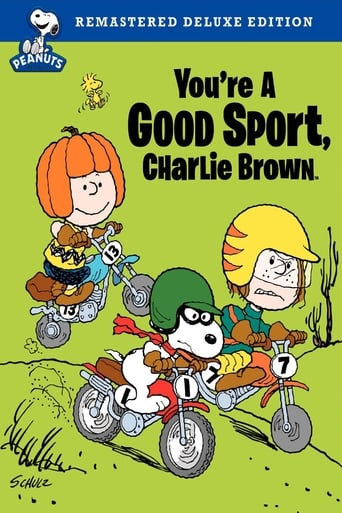 Play You're a Good Sport, Charlie Brown