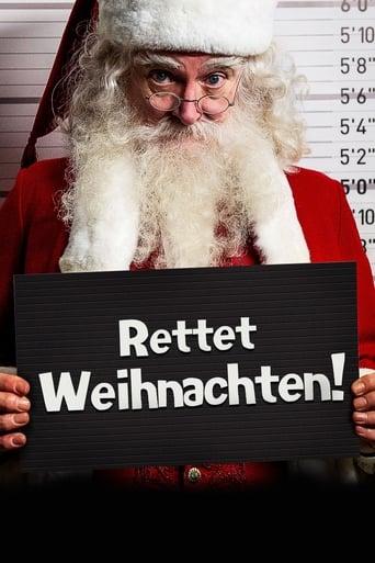 Poster of Rettet Weihnachten!