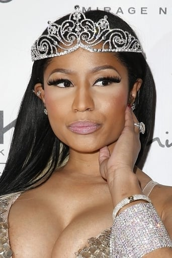 Image of Nicki Minaj