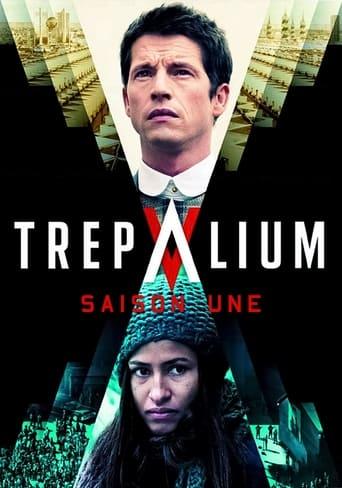 Poster of Trepalium