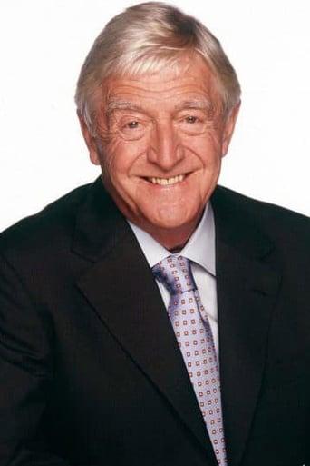 Image of Michael Parkinson