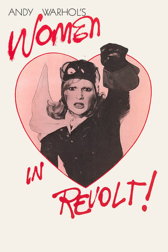 Poster of Women in Revolt