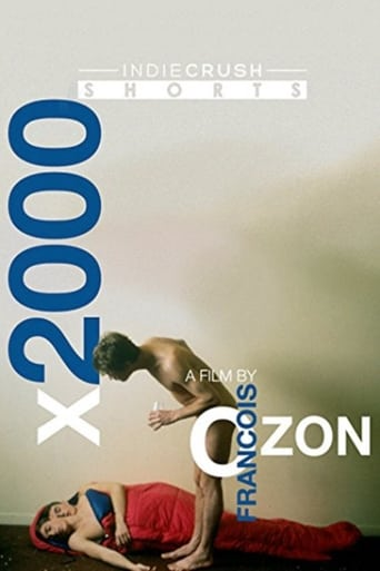 Poster of X2000