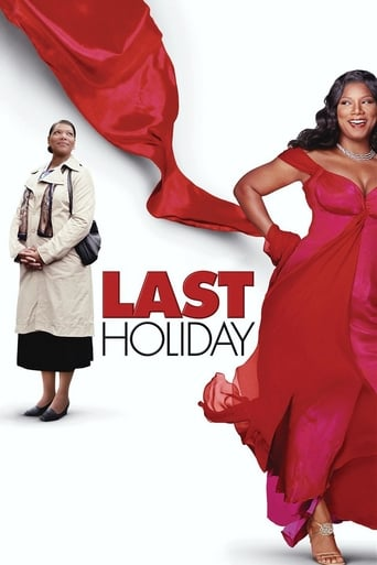 Poster of Last Holiday