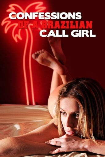 Poster of Confessions of a Brazilian Call Girl