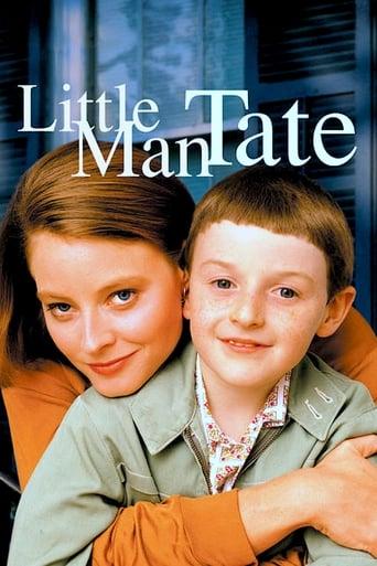 Little Man Tate Poster