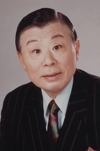 Image of Keishiro Kojima
