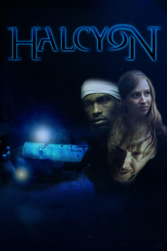 Poster of Halcyon