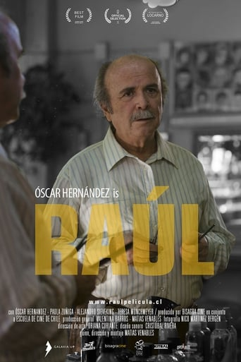 Poster of Raúl