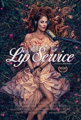Poster of Lip Service