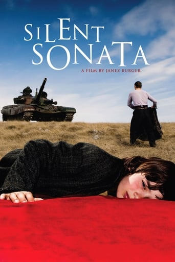 Poster of Silent Sonata