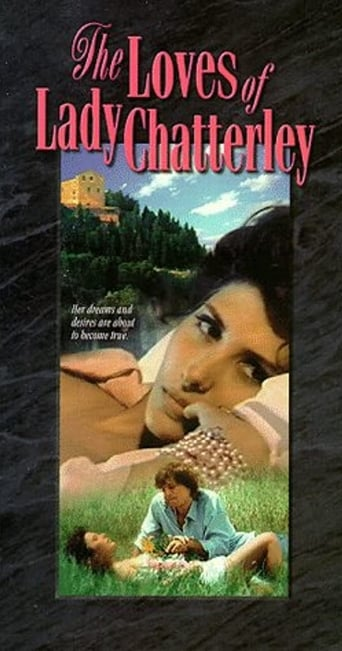 Poster of The Story of Lady Chatterley