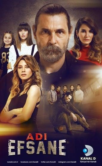 Poster of Adı Efsane