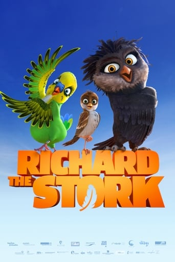 A Stork's Journey (2017) 720p