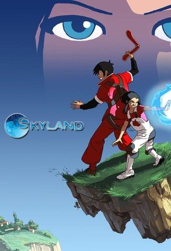 Poster of Skyland