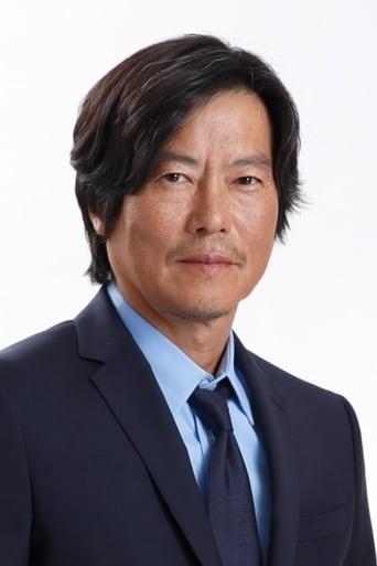 Image of Etsushi Toyokawa
