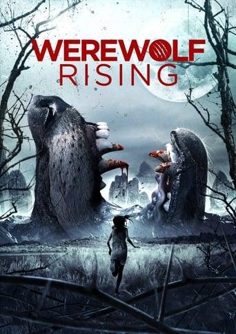 Poster of Werewolf Rising