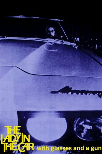 Poster of The Lady in the Car with Glasses and a Gun
