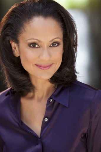 Image of Anne-Marie Johnson