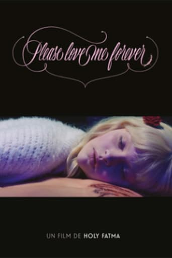 Poster of Please Love Me Forever
