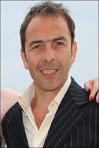 Image of Jud Charlton