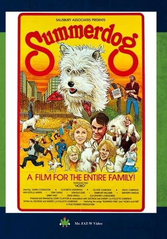 Poster of Summerdog
