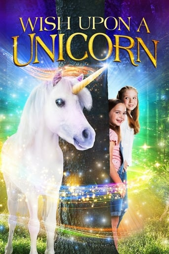 Poster of Wish Upon a Unicorn