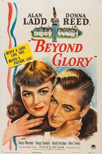 Poster of Beyond Glory