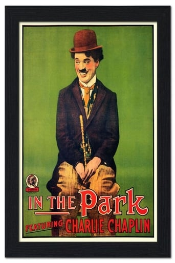 Poster of In the Park