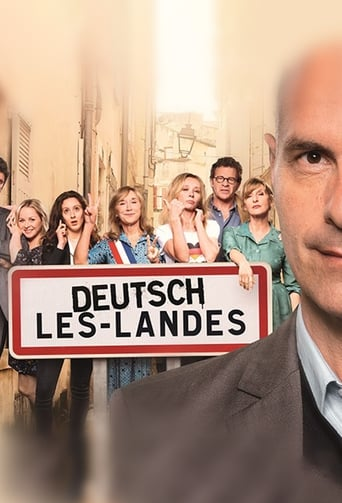 Poster of Deutsch-Les-Landes
