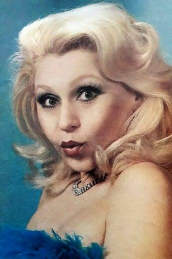 Image of Titika Stasinopoulou
