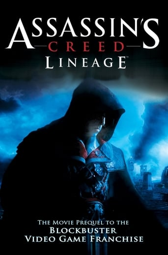 Poster of ASSASIN'S CREED: LINEAGE