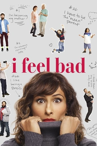 Poster of I Feel Bad