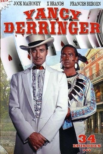 Poster of Yancy Derringer