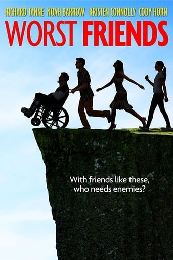 Poster of Worst Friends