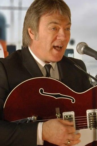 Image of Gerry Marsden