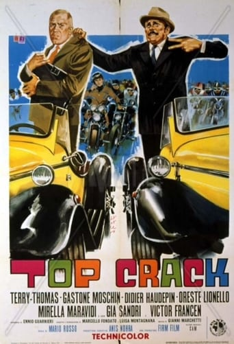 Poster of Top Crack