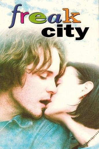 Poster of La ciudad de los monstruos