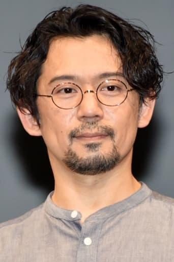 Image of Yoshinori Okada