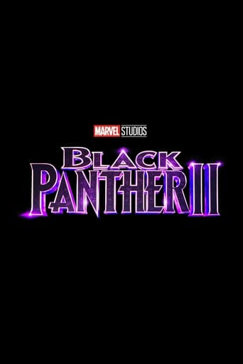 Poster of Black Panther II