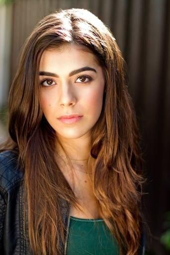 Image of Nicole Badaan