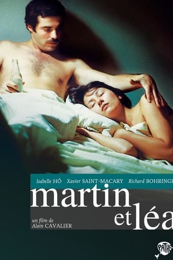 Poster of Martin and Lea